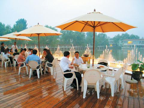 北京春暉園溫泉度假村