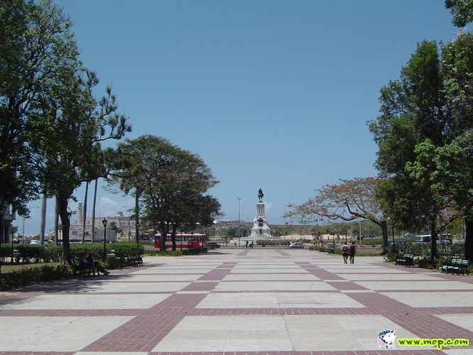 世界風光:古巴-哈瓦那照片