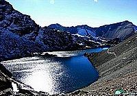 圖片:四川得榮太陽谷
