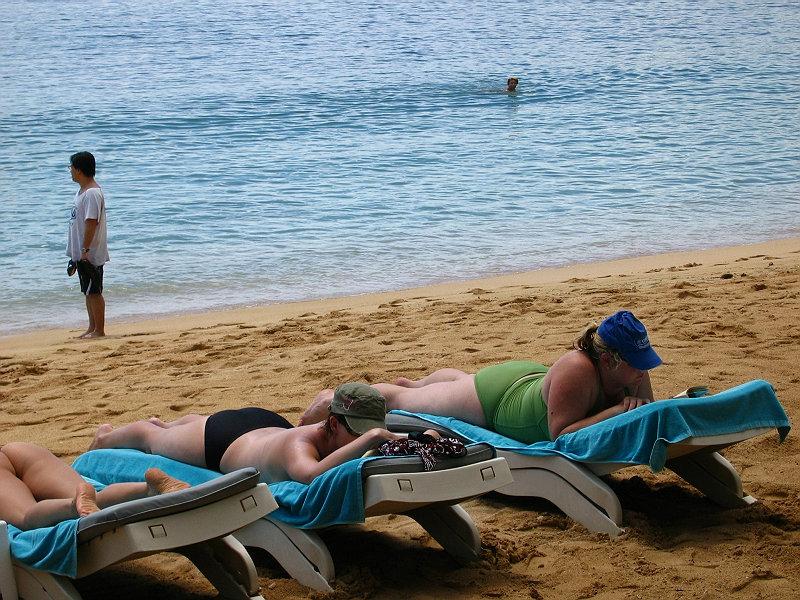 巴厘島旅遊風景