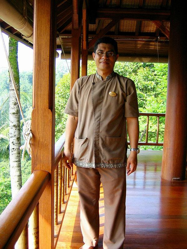 巴厘島旅遊風光