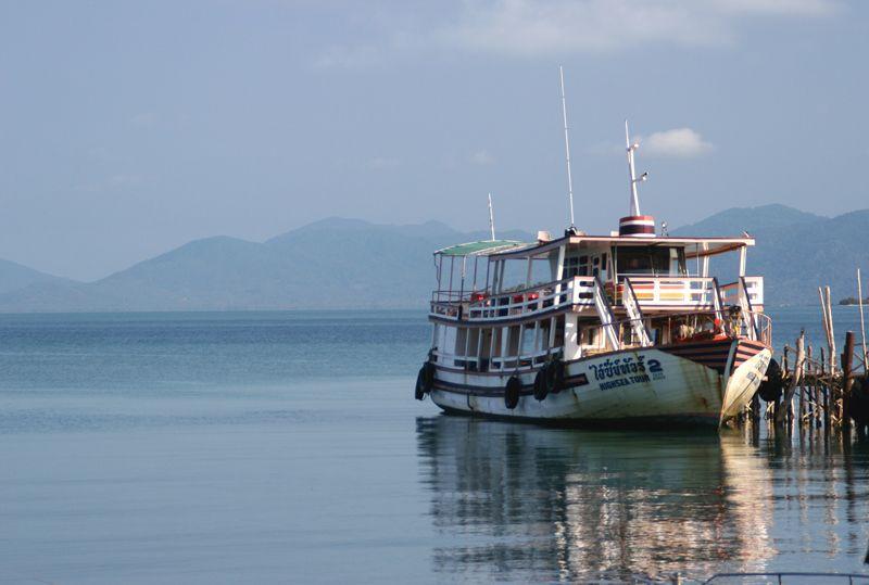 圖片:泰國蘇梅島