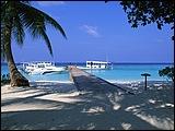 馬爾代夫風光圖片