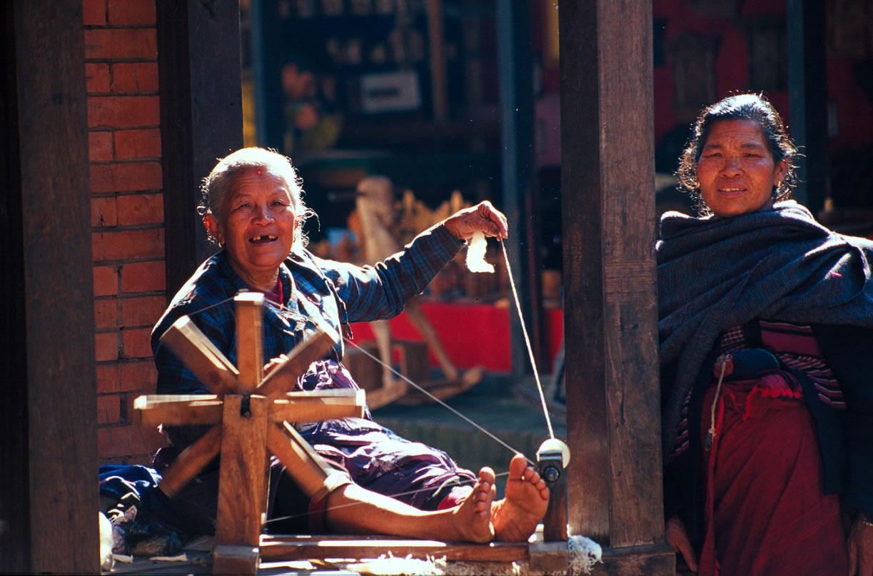 圖片:不丹