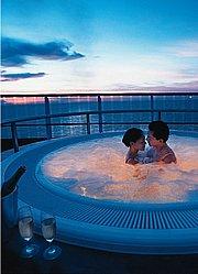 麗星郵輪 Star Cruises