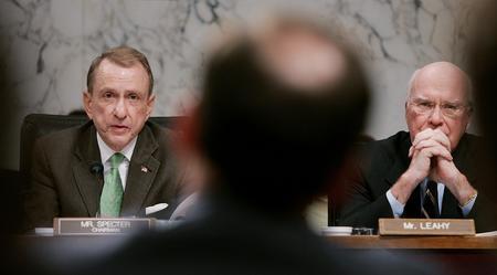 圖文:阿利托就任美國聯邦大法官回答議員質詢