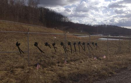 getty年度最佳:美國西弗吉尼亞州煤礦事故