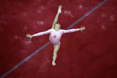 路透社:2006年度圖片-娛樂體育篇