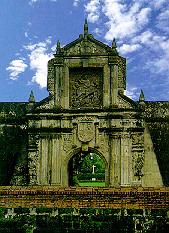 聖地牙哥古堡