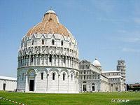 意大利  羅曼建築