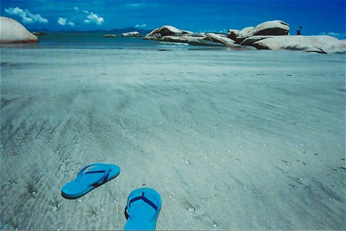 美麗浪琴灣