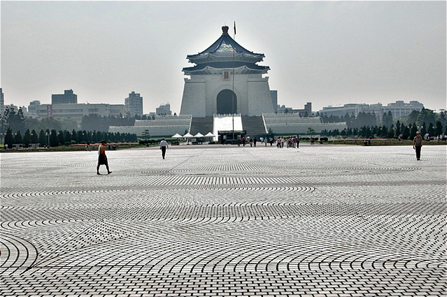 台北中正紀念堂