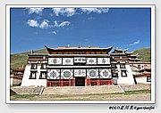 圖片:自駕遊西藏甘南川北萬里行-川北篇