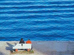 冬季到沙巴看全世界最美的落日[圖]