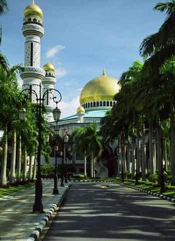 汶萊:21世紀的