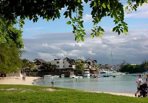毛里求斯風光圖片