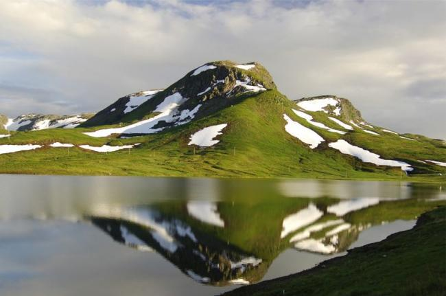 寧靜的自然景色(6)