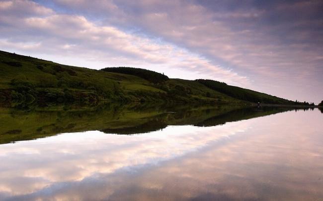 寧靜的自然景色(8)