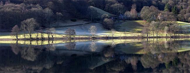 寧靜的自然景色(10)