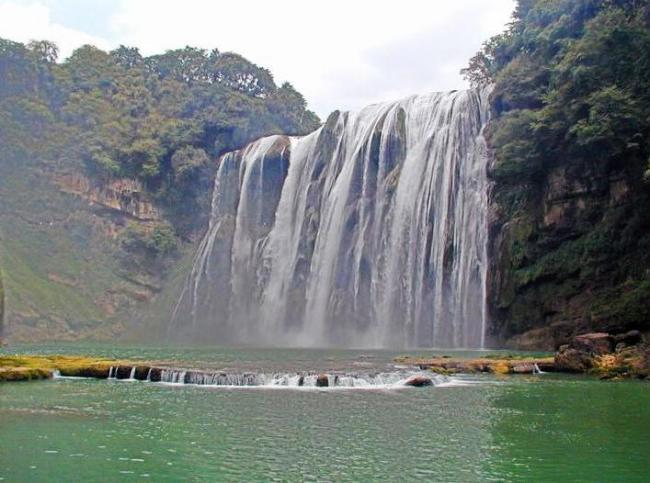 黃果樹瀑布(2)