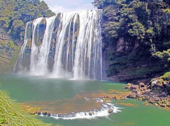 黃果樹瀑布(3)