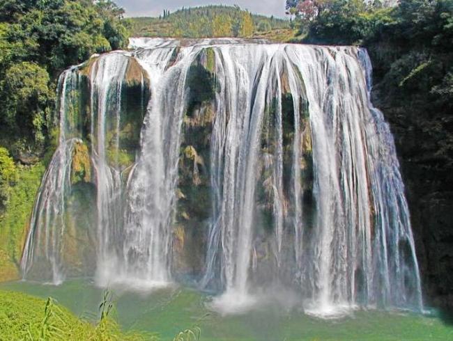 黃果樹瀑布(5)