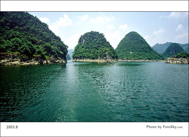 貴州風光圖片