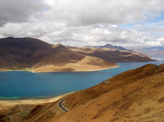 西藏風光圖片(9)