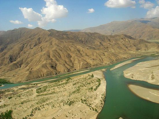 西藏風光圖片(2)