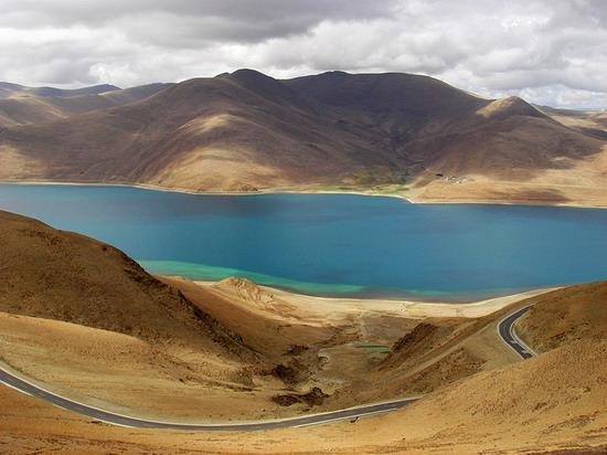 西藏風光圖片(3)