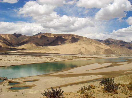 西藏風光圖片(6)