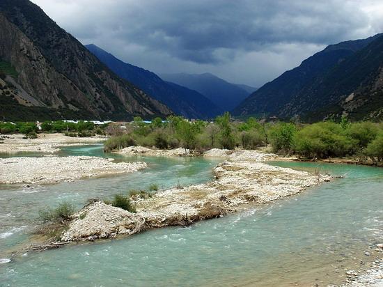 西藏風光圖片(7)