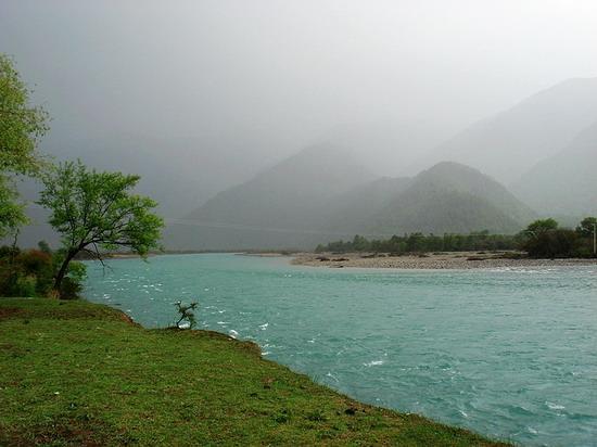 西藏風光圖片(8)