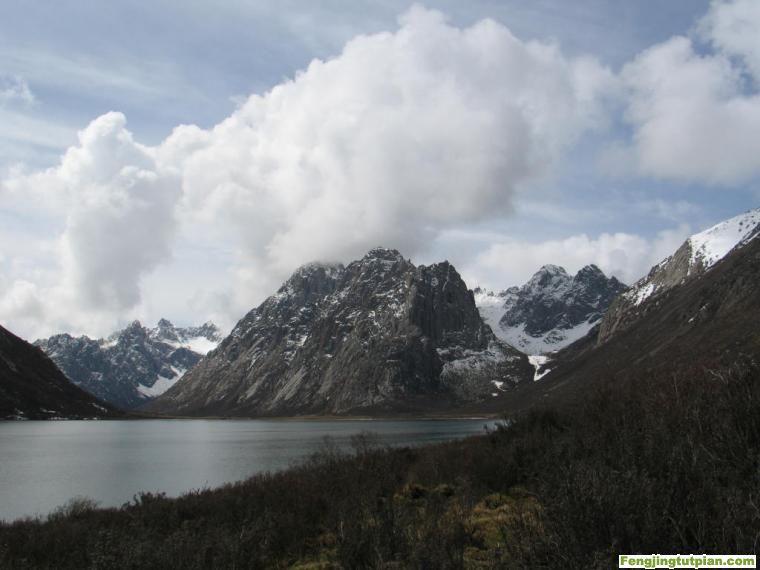 年保玉則和仙女湖1