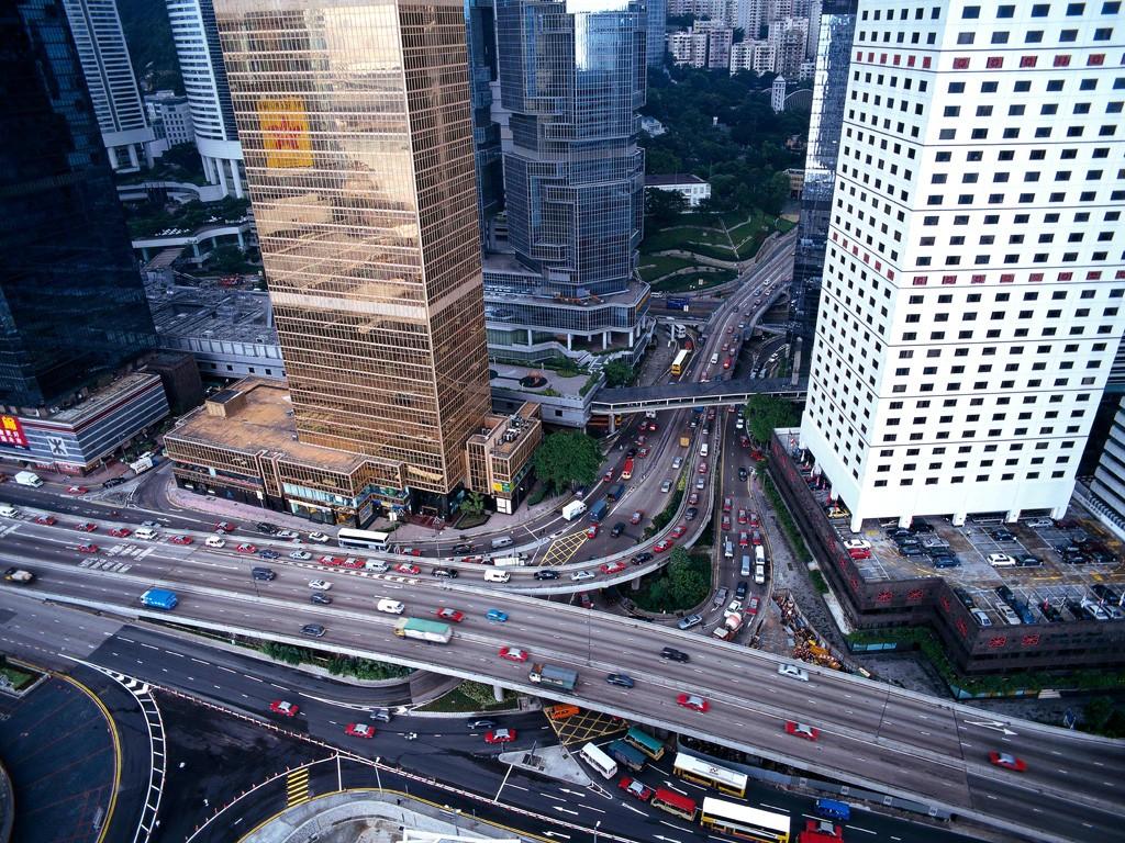 香港風光壁紙_第6張