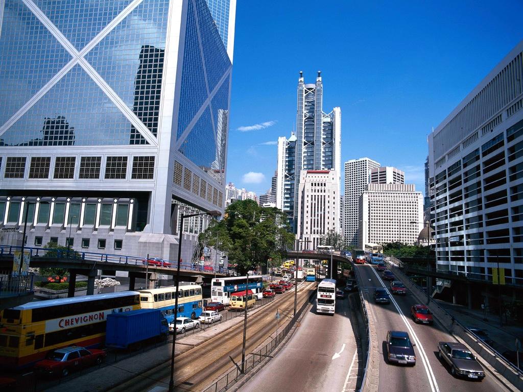 香港風光壁紙_第7張