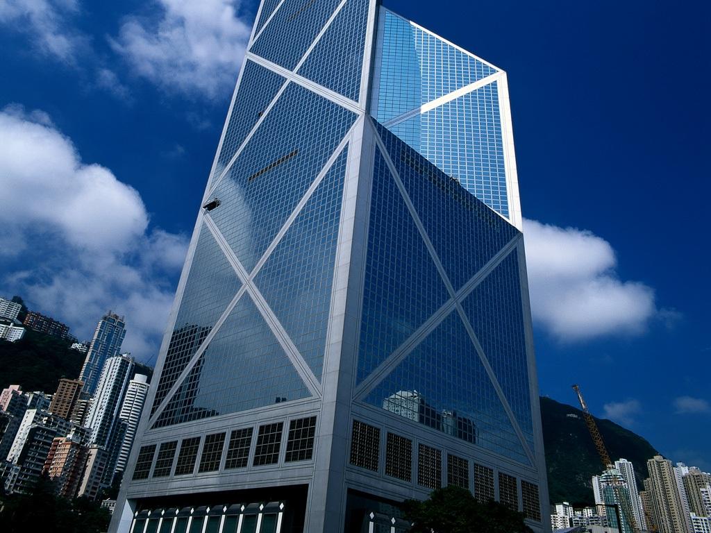 香港風光壁紙_第10張