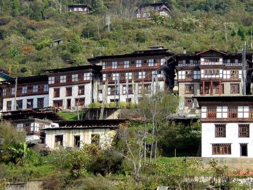 不丹王國圖片