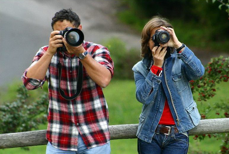 圖片:國外優秀攝影作品-人像篇