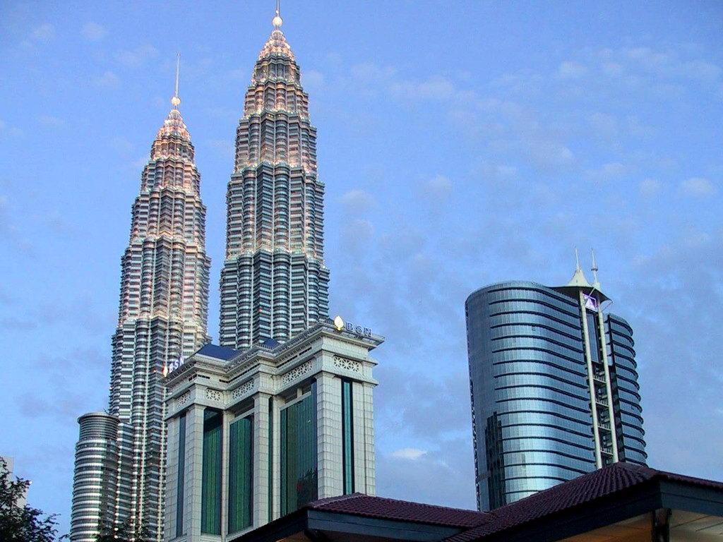 馬來西亞風光圖片