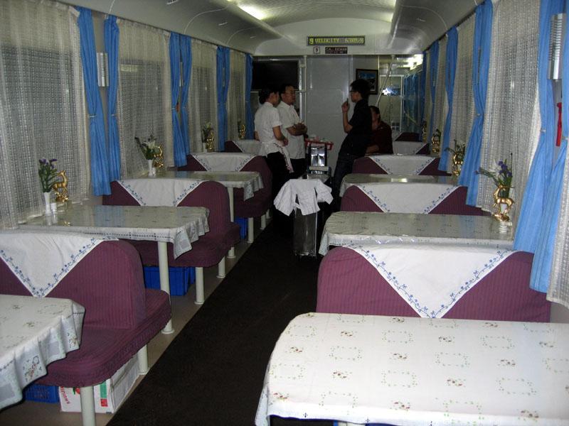青藏列車圖片介紹
