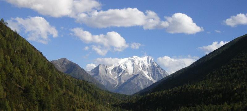 圖片雅拉雪山