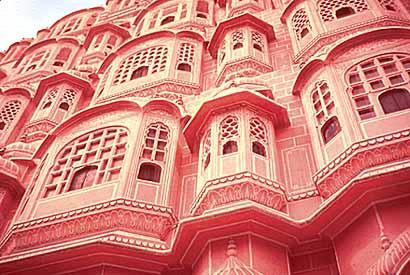 印度風宮圖片