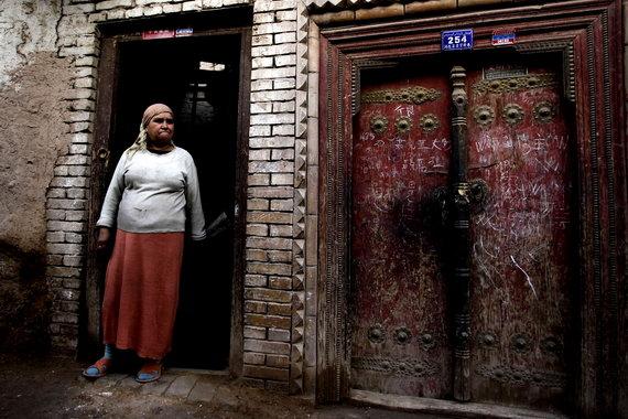 新疆喀什圖片