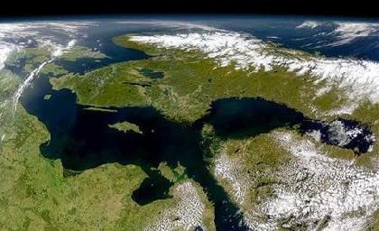 25個世界地理之最圖片