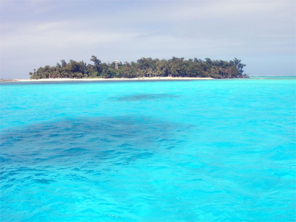 圖片:塞班島風光