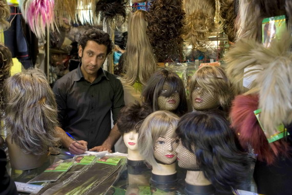 圖片:伊朗平常人家的多彩生活-美景旅遊博客