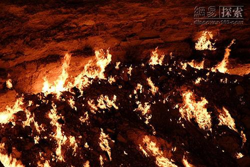 圖片:烏克蘭-地獄之火