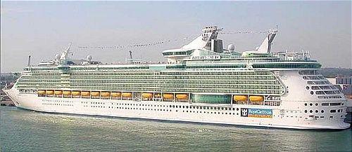 豪華郵輪圖片:海洋解放號 Liberty of the Seas