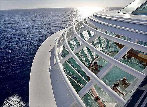 豪華郵輪圖片:海洋解放號